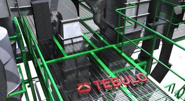 3D laserscannen