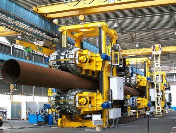 Hydraulische cilinder berekening
