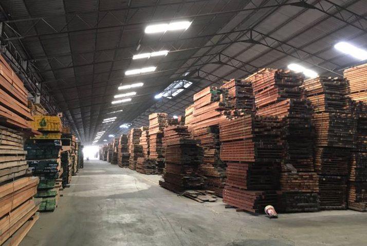 houtindustrie stam en landman 525